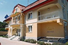 Hotel Arborétum  - senior ajánlat