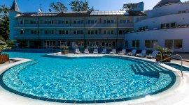 Ambient Hotel & Aroma SPA  - őszi pihenés ajánlat