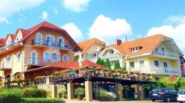 Főnix Club Hotel & Wellness Hévíz  - karácsony csomag
