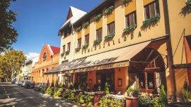 Komló Hotel Gyula  - előfoglalás ajánlat