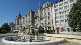 Grand Hotel Aranybika  - karácsony ajánlat