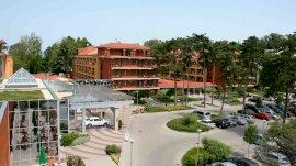 Hotel Azúr  - előfoglalás ajánlat