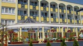 Rudolf Hotel  - nyugdíjas akció