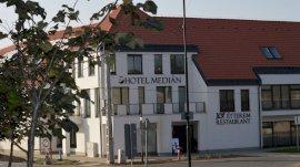 Medián Hotel  - őszi pihenés csomag