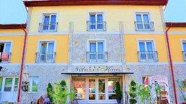 Nefelejcs Hotel  - senior csomag