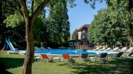 Wellness Hotel Szindbád  - karácsony ajánlat