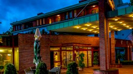 Dráva Hotel Thermal Resort  - karácsony ajánlat