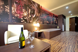 Corvin Hotel & Gyulai Wellness Apartmanok  - karácsony csomag