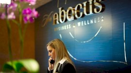 Abacus Business & Wellness Hotel  - előfoglalás csomag