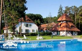 Abbázia Country Club Nemesnép  - őszi pihenés csomag