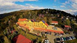 Hotel Narád & Park  - nyugdíjas akció