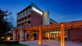 Thermal Hotel Harkány  - nyugdíjas akció