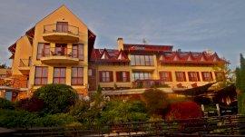 Tó Wellness Hotel  - előfoglalás ajánlat