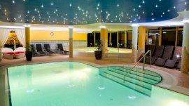 Calimbra Wellness és Konferencia Hotel  - őszi pihenés csomag