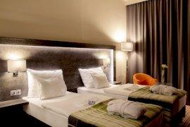 ETO Park Hotel Business & Stadium  - őszi pihenés ajánlat