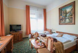 City Hotel Unio  - őszi pihenés ajánlat