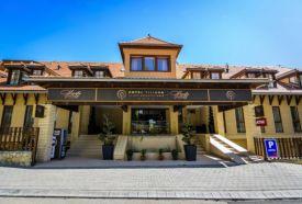 Hotel Tiliana  - előfoglalás csomag