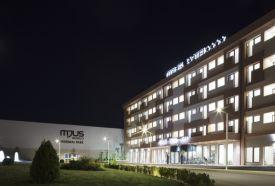 Mjus World Resort & Thermal Park  - őszi pihenés ajánlat